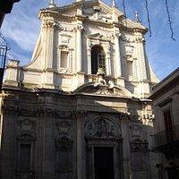 サンティレーネ教会