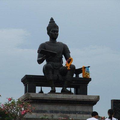 ラームカムヘン大王記念碑1