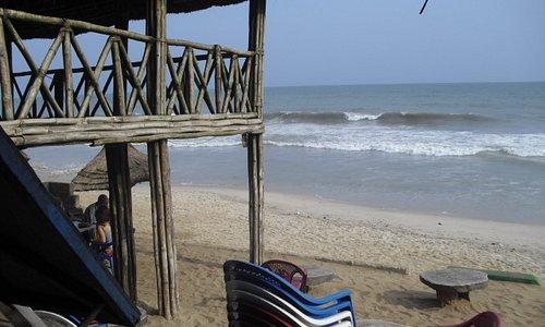 La Tawala-Beach, ruhig,gemütlich.....gut