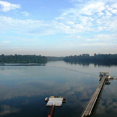 Seletar reservoir