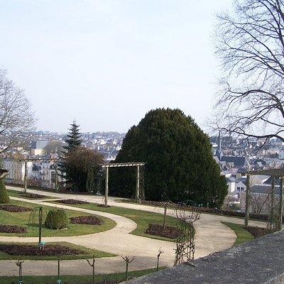 El Parque Perrine