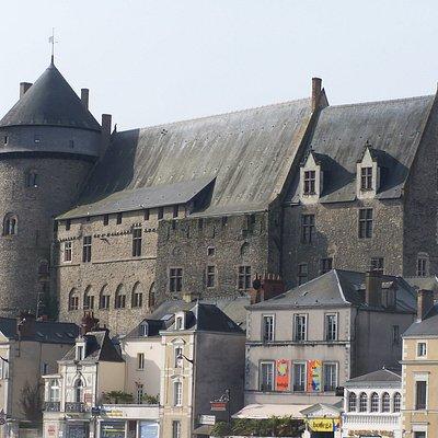 el castillo viejo