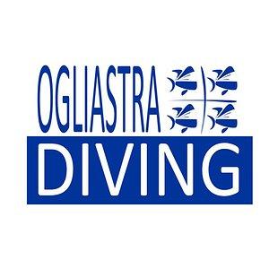 Logo Ogliastra Diving