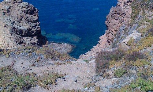 Sardegna isola di sant'antiaco