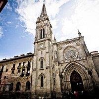 A Catedral!