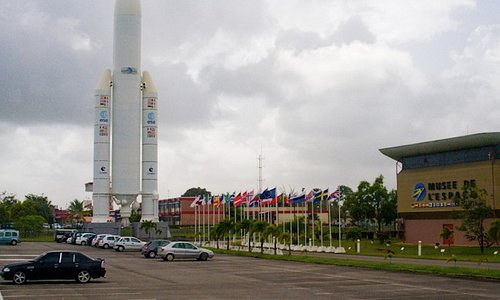 ESA Space Centre, Kourou, French Guiana