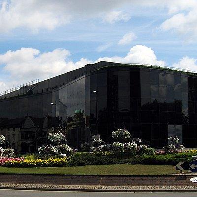 The Willis Building