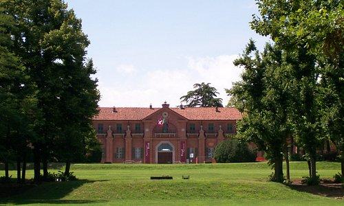 Il borgo Castello