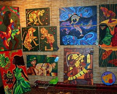 Paintings arteDK