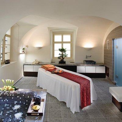 Vltava suite