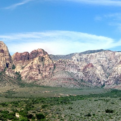 My other Redrock area panoramic photos were too big to include.