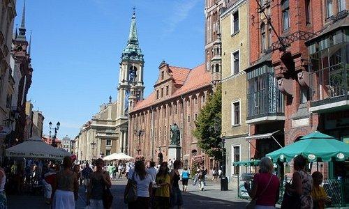 Toruń Poland