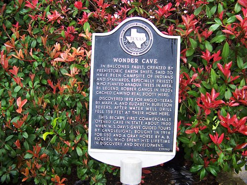 Wonder Cave at Wonder World Park