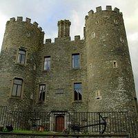 Enniscorthy Castle - closed to public till Sep 2010