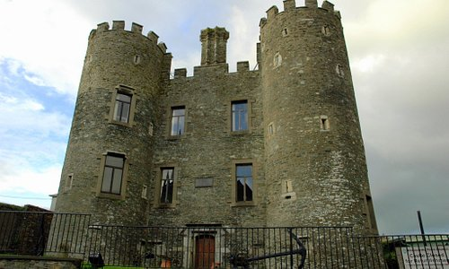 Enniscorthy Castle - closed to public till Sep 2010