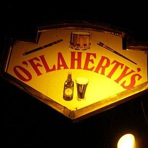 O'Flaherty's Pub in Dingle, Ireland