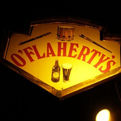 O'Flaherty's Pub in Dingle, Ireland