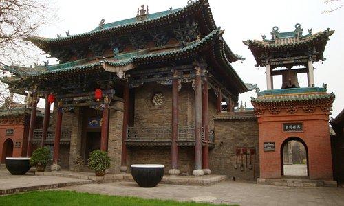 PingYao Temple