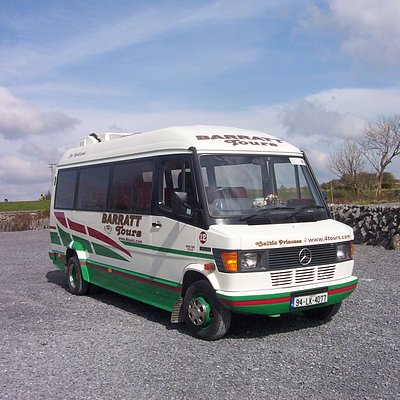 Celtic Princess - my mini bus
