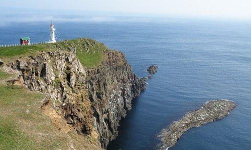 Akraberg, Suduroy, Faroe Islands