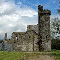 Fethard Castle, Co. Wexford