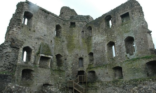 Ferns Castle, Co. Wexford