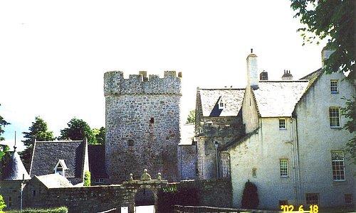 Drum Castle 2002