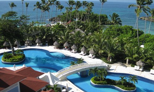 piscina playa