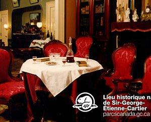 Lieu historique national de Sir-George-Étienne-Cartier