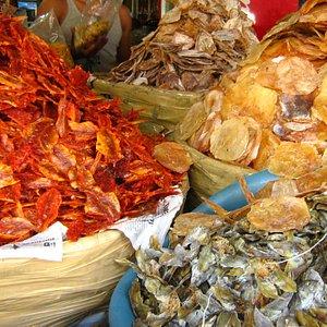 Taboan market