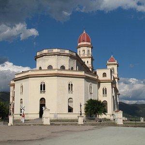 Basilika de Cobre