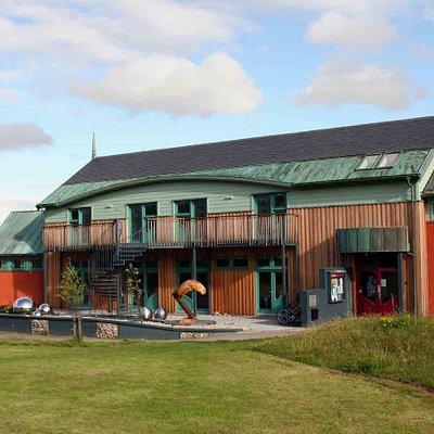 Moray Art Centre