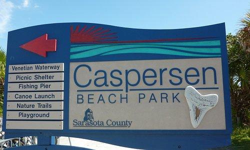 Casperson Beach Venice