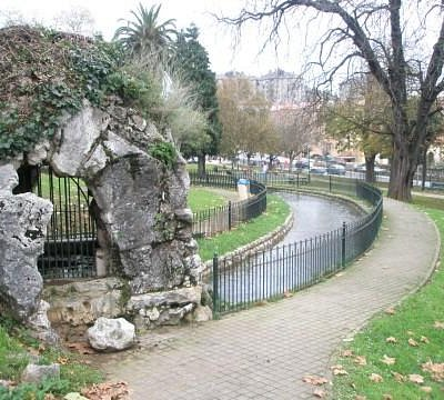 Parque Doctor Morales