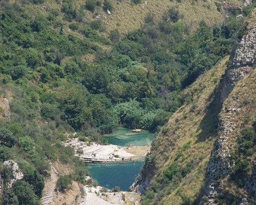 panorama laghi principali