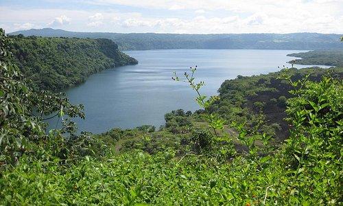 masya crater lake