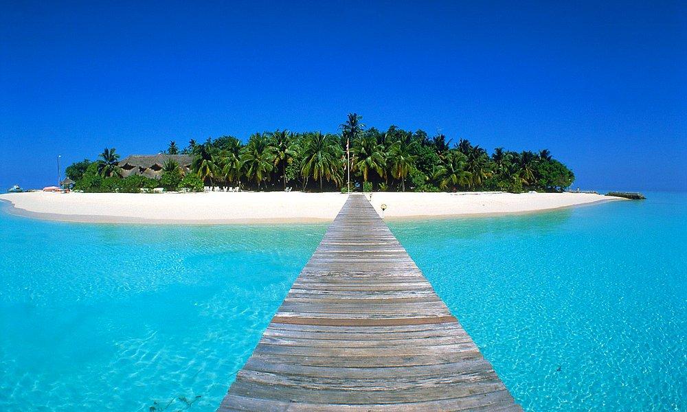 maldives at its best