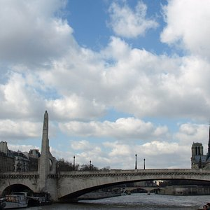 トゥールネル橋