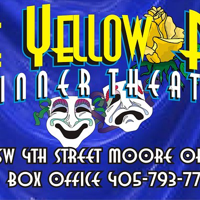 """""""The Yellow Rose Dinner Theater"""""""