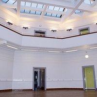 Ipswich Contemporary Art Gallery