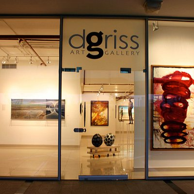DGRISS ART GALLERY - Panama