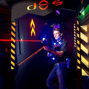 Ultimate Laser Tag