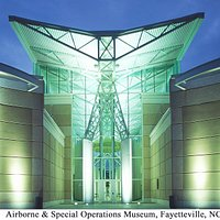 Airborne & Special Operations Musem