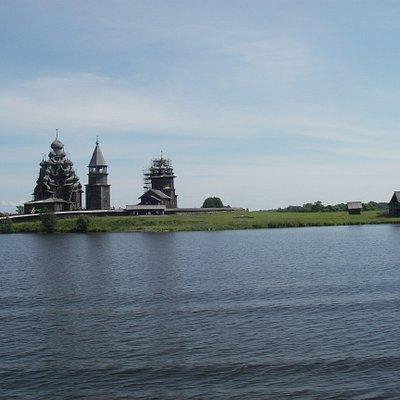 Insel Kizhi