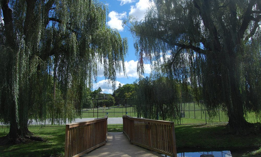 Stanley Deming Park, Warwick Ny