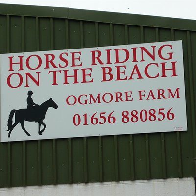 Ogmore sign
