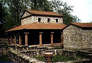 Tempel Tawern,