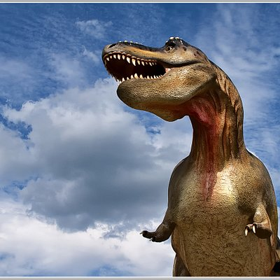 Im Dino-Park