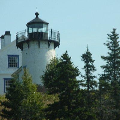 Northeast Habor --- Lighthouse