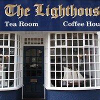 The Lighthouse Tea Room